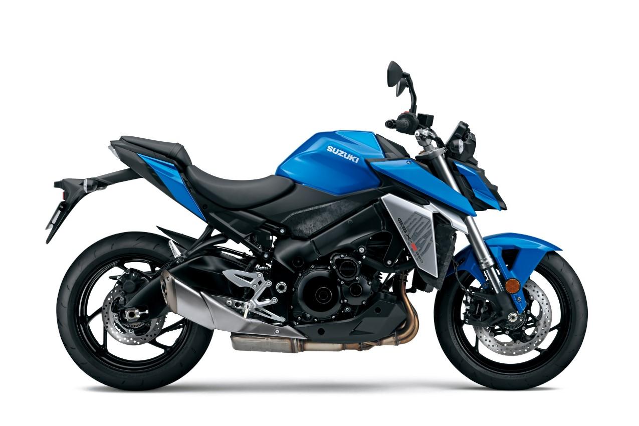 Suzuki GSX-S950 BLUE