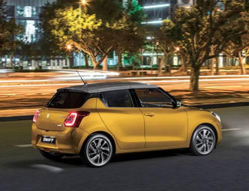 Vrhunski Suzuki automobili za početnike i mlade vozače