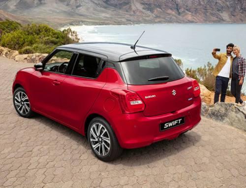 Suzuki Swift 2021 – sve što trebate znati