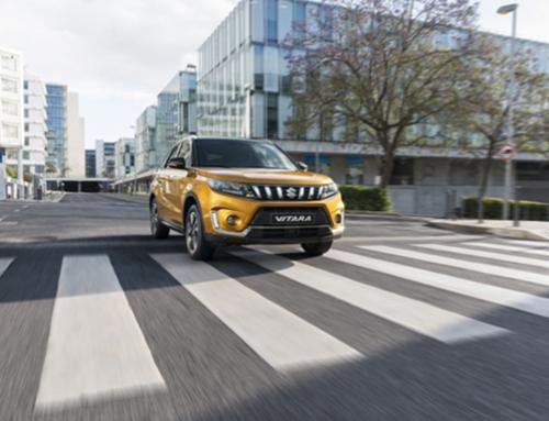 Zašto kupiti Suzuki Vitaru u 2021?
