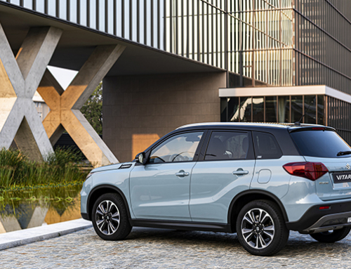 Razlozi za kupnju Suzuki Hibrida