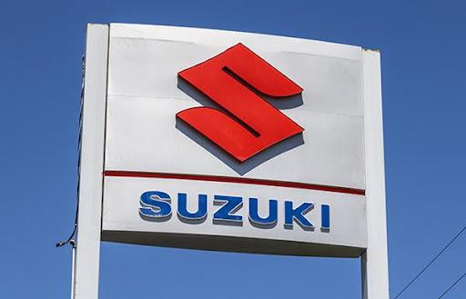 Suzuki Car Dealer Zagreb